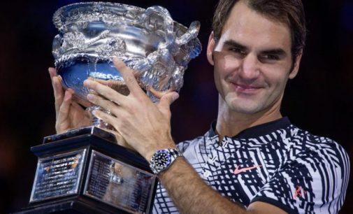 Roger Federer, al șaselea titlu la Australian Open! Elevețianul ajunge la borna 20 de titluri de Mare Șlem
