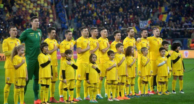 Grupă de foc pentru România, la tragerea la sorți în Liga Națiunilor!