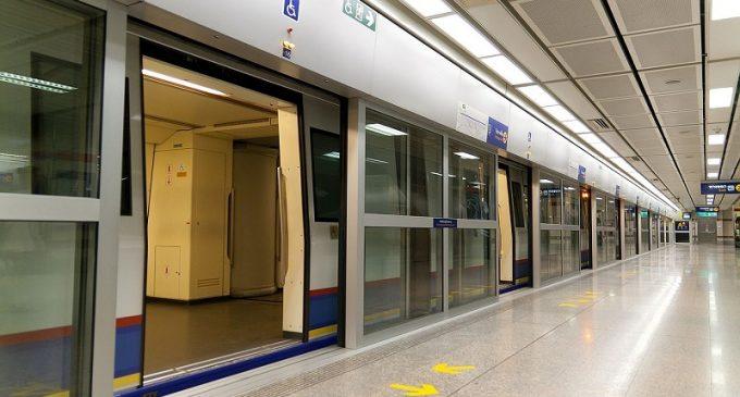 Vești proaste pentru români. Nu toate stațiile de metrou vor putea beneficia de panouri de protecție!