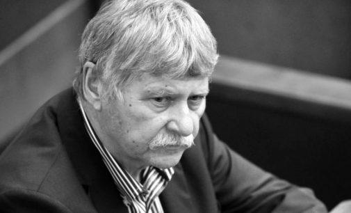 S-a stins din viață, senatorul UDMR, Verestoy Attila!