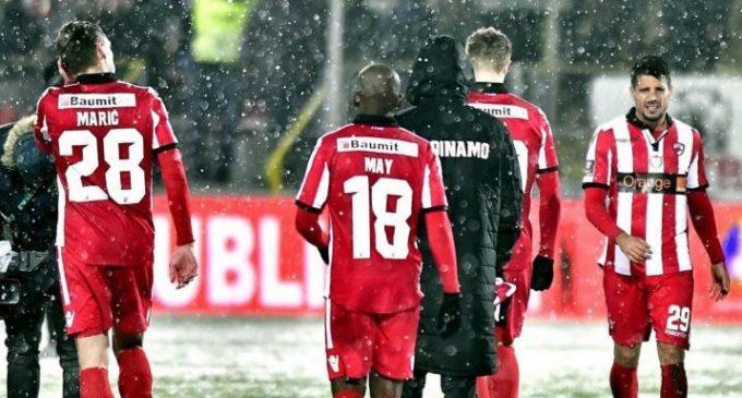 Dinamo ratează calificarea în play-off, după înfrângerea cu Astra! Astra – Dinamo 2-0