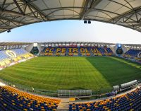 FC Petrolul Ploiesti isi invita fanii la un super eveniment organizat in Winmarkt Grand Center!!