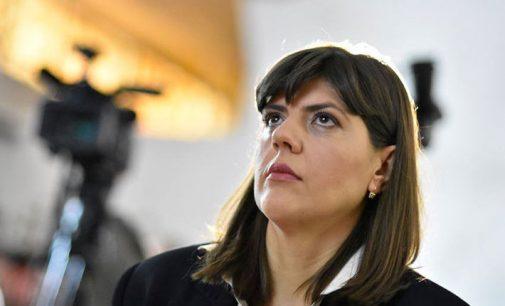 Vestea cererii de revocare de la șefia DNA a Laurei Codruța Kovesi, în presa internațională!