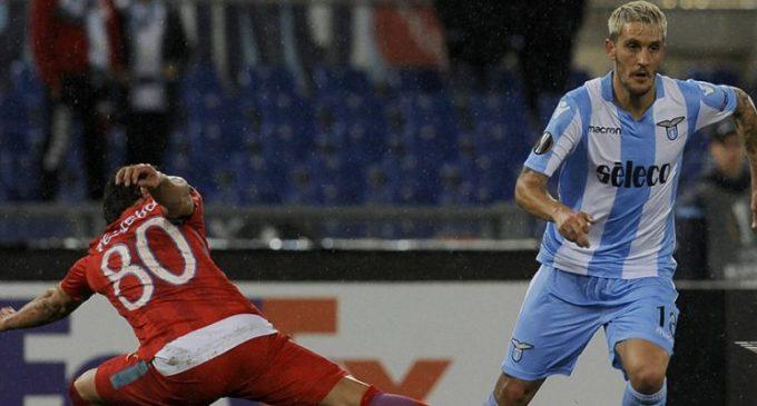 OUT din EUROPA! FCSB, umilită pe Olimpico! Lazio Roma – FCSB 5-1