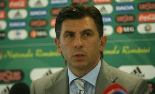 OFICIAL! Ionuț Lupescu și-a lansat candidatura pentru președinția FRF!