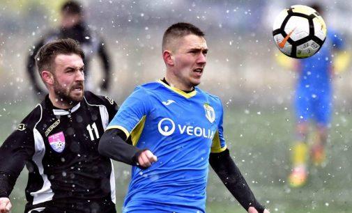 FC Petrolul Ploiești – CS Blejoi 1-1. Remiză în ultimul meci de pregătire