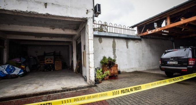 ȘOCANT! Doi agenți de pază, găsiți morți într-o clădire dezafectată