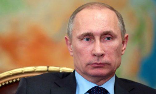 Rusia se înarmează până în dinți! Putin a semnat programul de achiziţii de armament până în 2028
