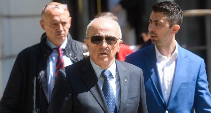 Sentința definitivă în dosarul deszăpezirilor a fost AMÂNATĂ. Mircea Cosma și Vlad Cosma vor afla decizia pe 22 martie