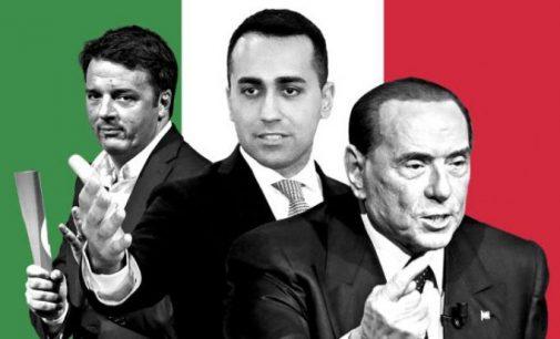 CIFRE SURPRIZĂ! Primele sondaje exit poll ale alegerilor generale din Italia!