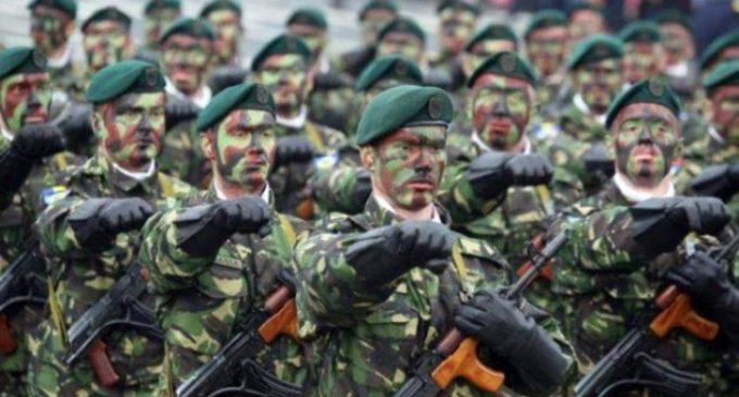 Se fac angajări în ARMATĂ! 6400 de posturi au fost deblocate în Armata Română