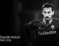 Tragedie în fotbalul italian! Căpitanul Fiorentinei, Davide Astori, a murit. Zi de doliu la Florența