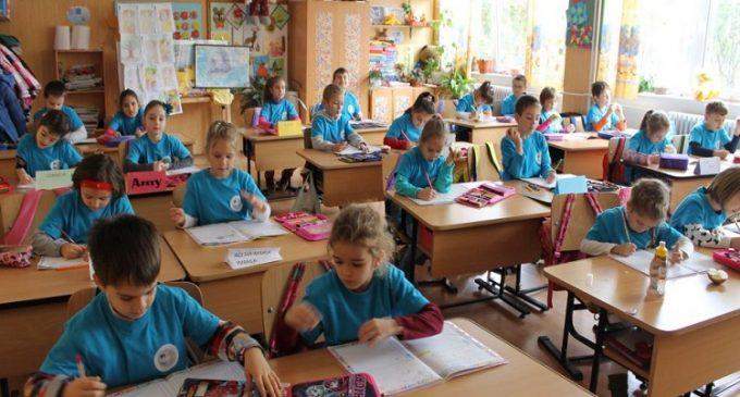 6.000 de locuri la clasa pregătitoare, în școlile din Prahova. Repartizarea o vezi aici!