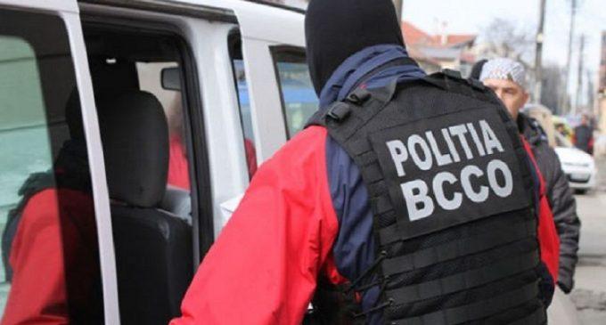Un comisar-șef de la Crimă Organizată a furat o brățara pe Aeroportul Otopeni