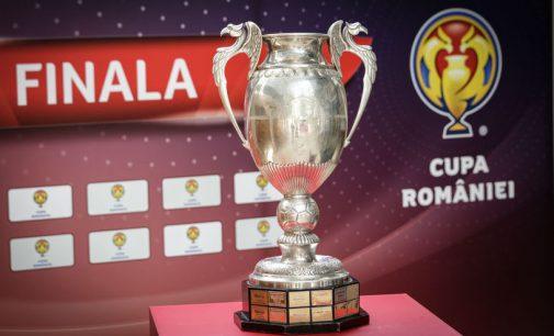 Derby județean în penultimul act al Cupei României! FC Hermannstadt – Gaz Metan Mediaș