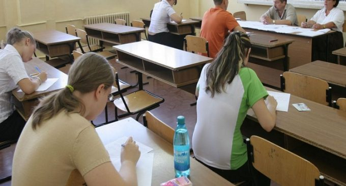 Nouă școli din Prahova au boicotat simularea Evaluării Naționale. Care sunt acestea