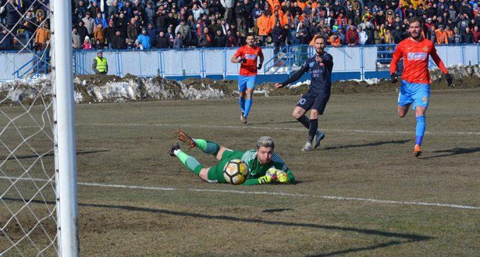 FCSB a fost eliminată din Cupa României! Echipa lui Gigi Becali, umilită de Hermannstadt!