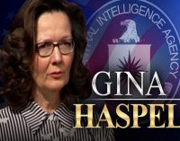 Gina Haspel, noul şef al CIA. Prima femeie la conducerea spionajului american!