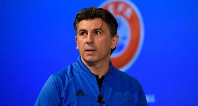 BREAKING NEWS! Ionuţ Lupescu, împiedicat de justiţie să candideze pentru şefia FRF!