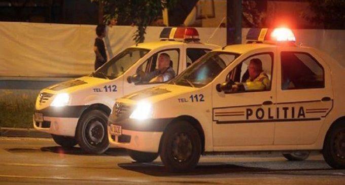 Jaf armat la o casă de pariuri din Craiova. Hoțul a reușit să fugă