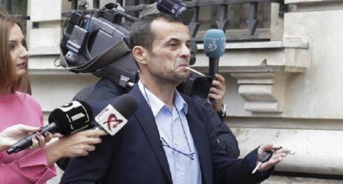 Mircea Negulescu, suspendat din funcție de către secția de procurori a CSM