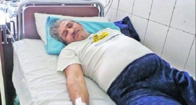 Jean Paler, internat de urgență la spital! Starea de sănătate a artistului e delicată