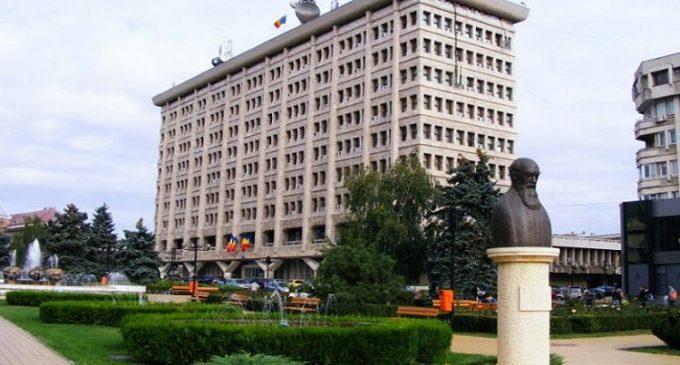 Primăria Ploiești își schimbă sediul. Mutarea va avea loc după Paște!