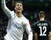 """Paris Saint-Germain – Real Madrid 1-2 """"Galacticii """" merg în sferturile Ligii Campionilor"""