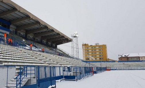 CUPA ROMÂNIEI / Hermannstadt – FCSB, azi, ora 14.00