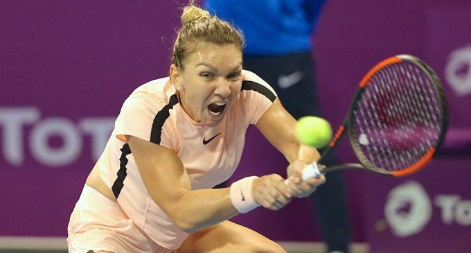 ULTIMA ORĂ! Coşmar pentru Simona Halep! Debutul la Indian Wells, în pericol!