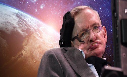 Stephen Hawking a murit în această dimineață! Astrofizicianul avea 76 de ani
