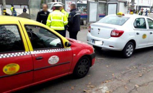 REVOLTĂTOR/ Un taximetrist din Ploiești a lovit o femeie pe trecerea de pietoni! A dus-o acasă și nu a raportat nimic