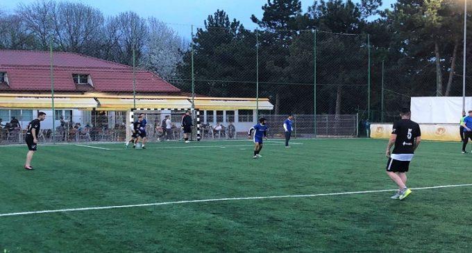 Viitorul Ploiești, la a doua victorie consecutivă în campionatul de minifotbal