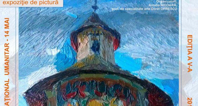 """VERNISAJ / """"Centenar – Patrimoniul cultural românesc în contextul Anului European al Patrimoniului"""""""