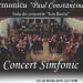 """""""Seară Ceaikovski"""" - Concert Simfonic - 22.03.2018"""